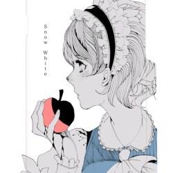 スマホケース 六花オリジナル