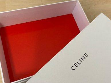 セリーヌの箱