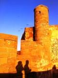la citadelle d'Essaouira