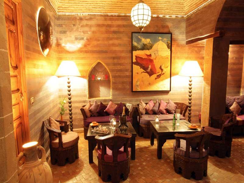 Riad Kalaa Louez Le Riad Kalaa Rabat Sal HotelsampRyads