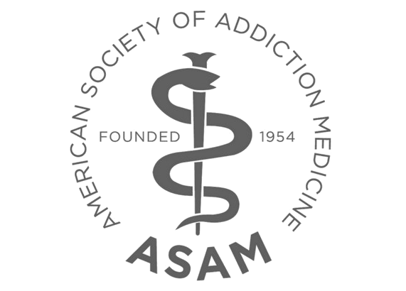 American Society of Addiction Medicine