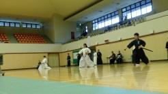 第50回福岡県居合道大会8