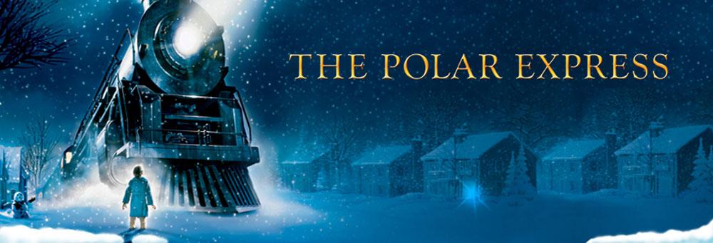 THE POLAR EXPRESS Rialto Square Theatre