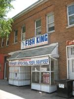 Fish King Delicatessen