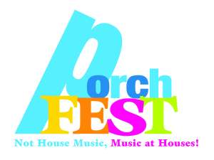 PORCHFEST H STAKE 24x18