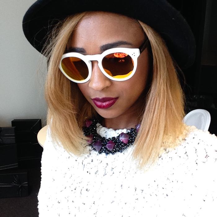 Miami-Fashion-Blogger-Illesteva-Mirrored-Sunglasses
