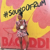 Party Files: Bacardi's #SoundofRum