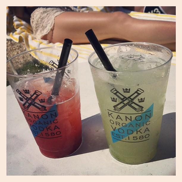 Kanon Vodka Miami