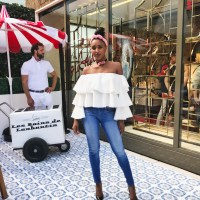 Party Files: Christian Louboutin Miami Flagship Opening