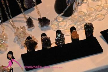Shannon Saint Clair Jewelry