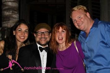 Joe, Jackie, & Charles (so funny)
