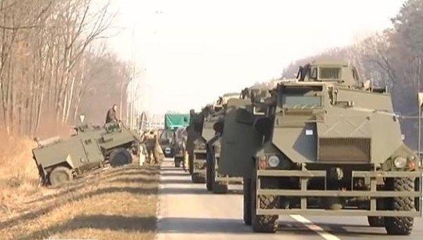 364630964 Западное оружие для Украины. Ржавый хлам на службе ВСУ