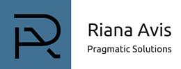 Riana Avis Pragmatic Solutions 3
