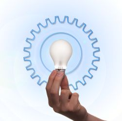 consulting lightbulb