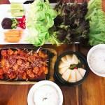 Cottiny Korean Cafe Part 2 Rian Azianti