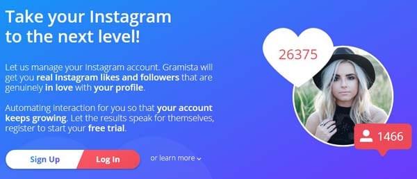 10 Web Auto Follower Instagram Terbaik