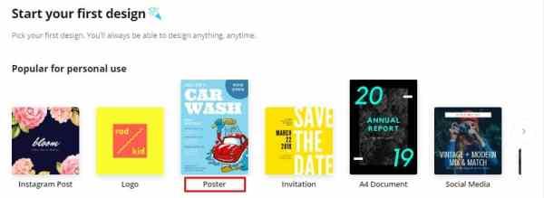 Tutorial Membuat Desain Poster di Canva, Praktis dan Keren!