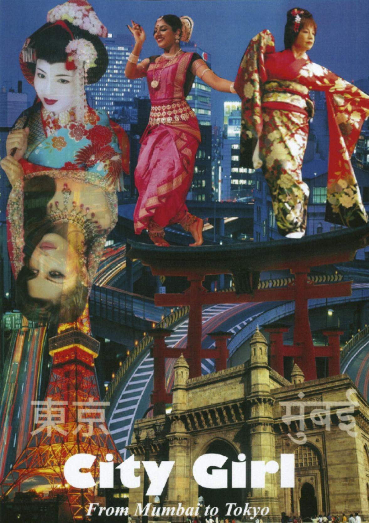 City Girl; Mumbai To Tokyo Collection