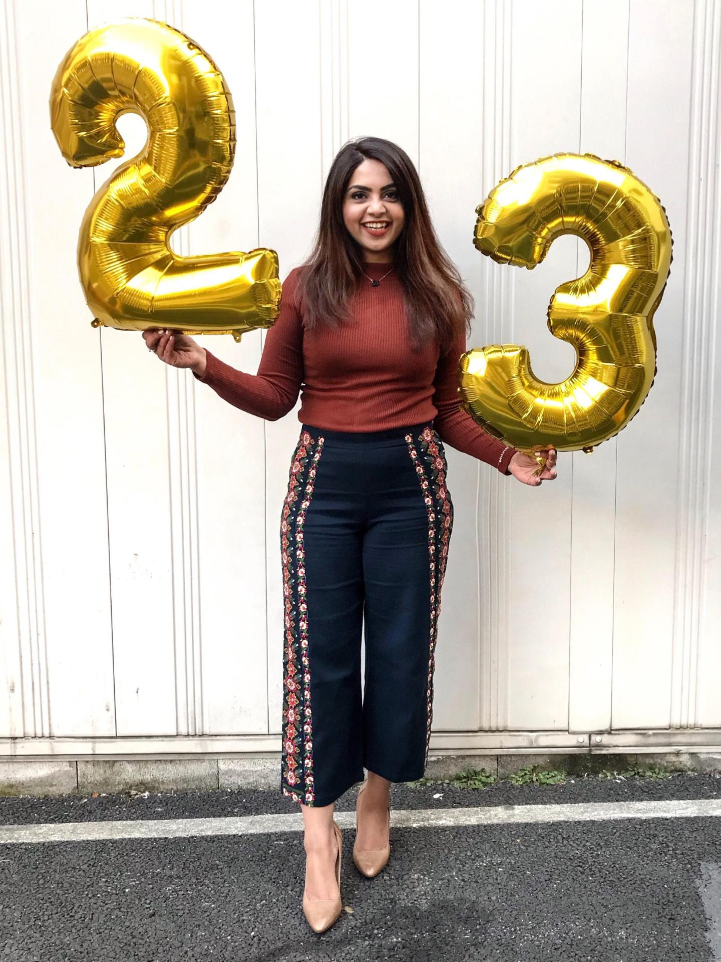 23 Things I've Learned At 23