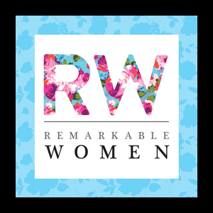 Remarkable Women Podcast Interview