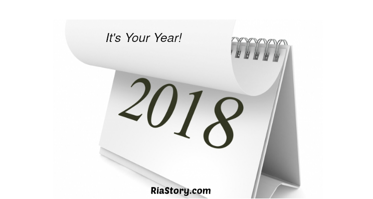 3 Steps to Turn a Setback into a Comeback in 2018: Part 3