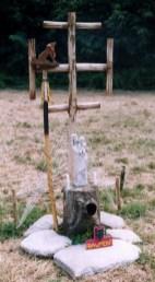 oratoire_meute_Fontgombault_2004