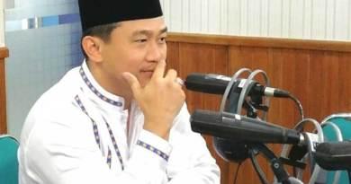 Wakil Ketua DPRD Riau Hardianto