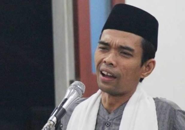 Ustaz Abdul Somad.