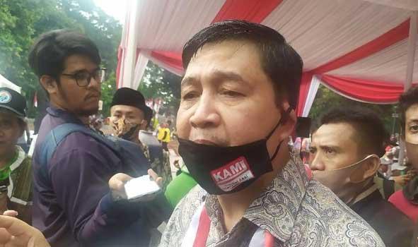 Ahmad Yani KAMI