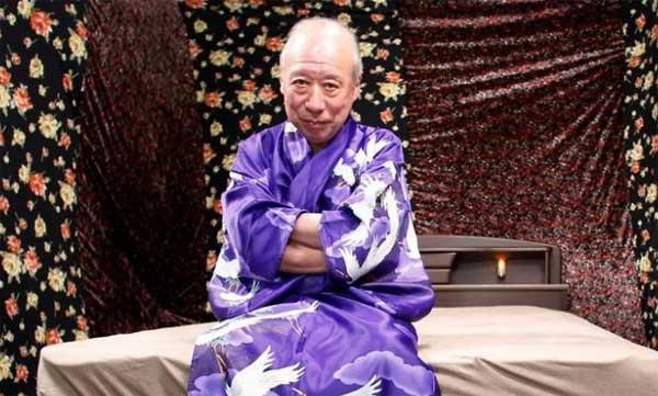 Shigeo Tokuda Kakek Sugiono