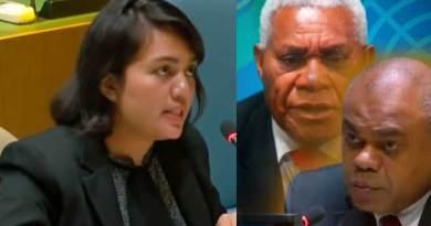 Diplomat RI untuk PBB jawab tuduhan presiden Vanuatu.