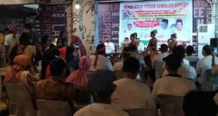 Mantu Jokowi Kampanye