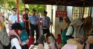 Muslim Utsul di Sanya ditekan pemerintah komunis China