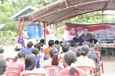 Kampanye dialogis Kasmarni