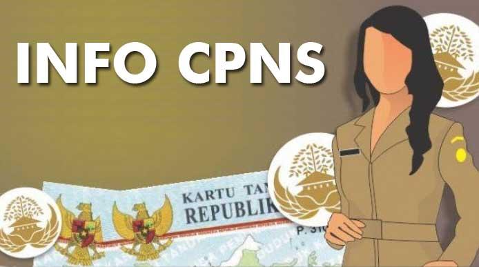 Info CPNS