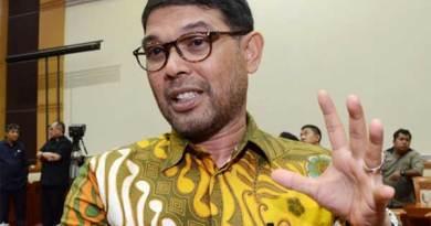 Politisi PKS Muhammad Nasir Djamil