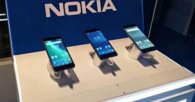 Ponsel Android dari Nokia