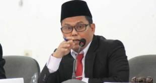 Ketua Bawaslu Riau Rusidi Rusdan