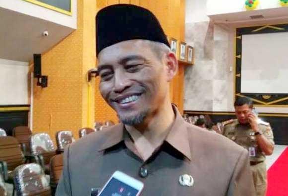Wakil Wali Kota Pekanbaru Ayat Cahyadi
