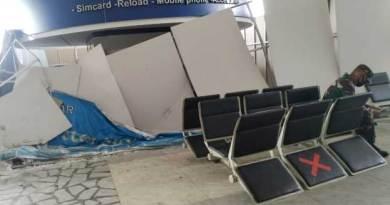 FPI sebut akan mengganti kerusakan fasilitas di Bandara Soekarno-Hatta