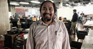 Pemimpin Redaksi Majalah Tempo, Wahyu Dhyatmika
