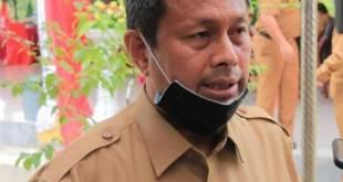 Plt Sekdaprov Riau Masrul Kasmy.