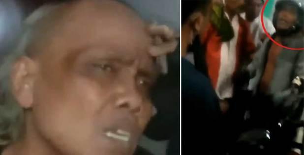Pelaku pelemparan bom molotov ke Masjid Al Istiqomah