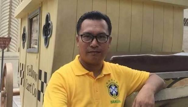 Iwan Sumule