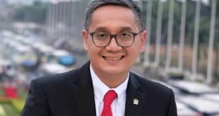 Anggota Komisi X DPR RI Putra Nababan.