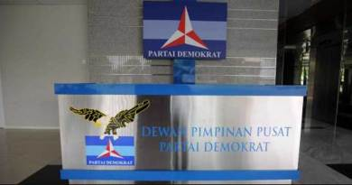DPP Partai Demokrat
