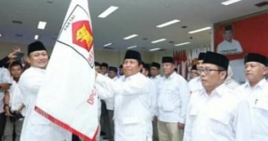 Ketua Gerindra Rohul Menangi PSU Pilkada Rohul
