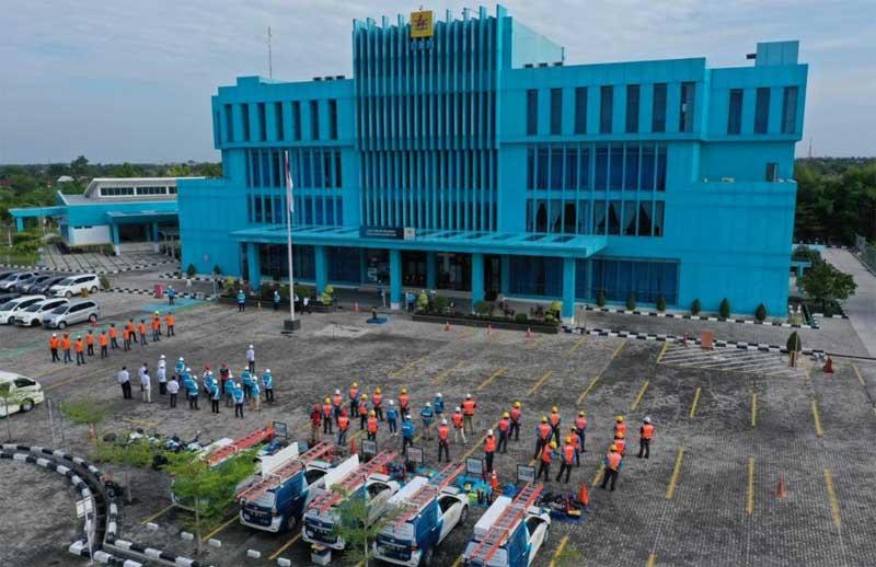 PLN Riau