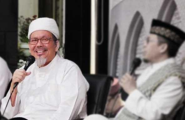 Ustaz Tengku Zulkarnain.