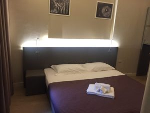 Plus Florence deluxe room